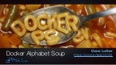 Docker Alphabet Soup