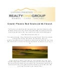 Realty One Group : Homes For Sale