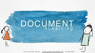 Document4Learning101