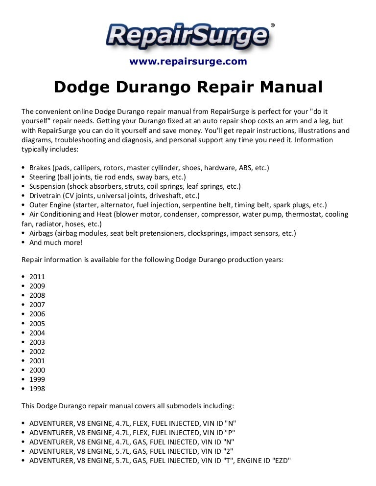 2001 Dodge Durango Engine Diagram Wiring Diagram Gown Store Gown Store Valhallarestaurant It