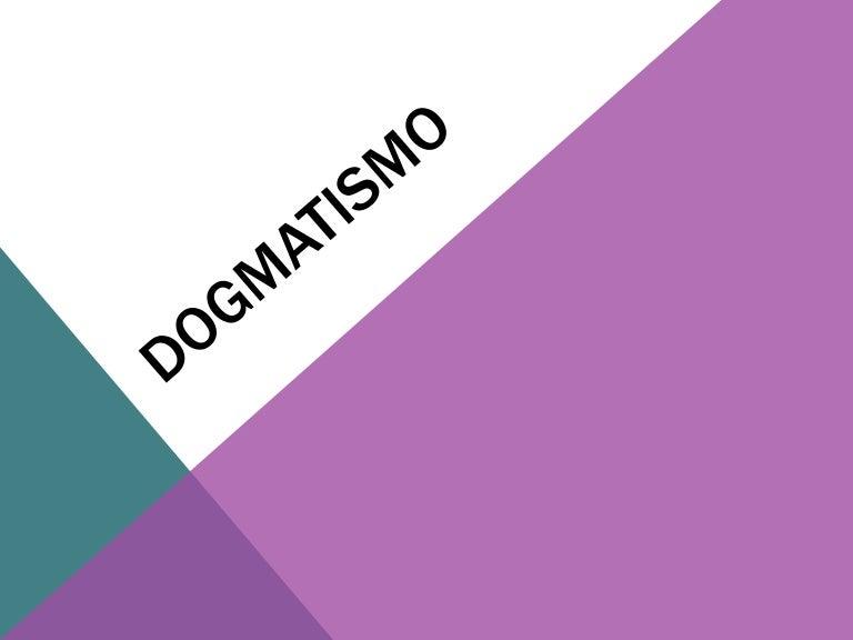 Resultado de imagen para foto y simbolos del dogmatismo