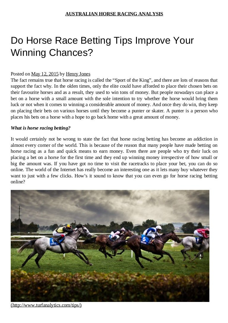 Horse races betting tips betting odds at ladbrokes