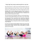 How Yoga is Beneficial for Health and Fitness?