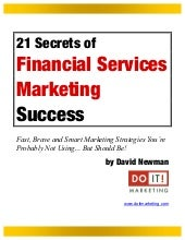Doitmarketing doit-marketing 21 secrets-fs
