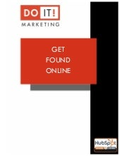 Doit Marketing Guide to Getting Found Online