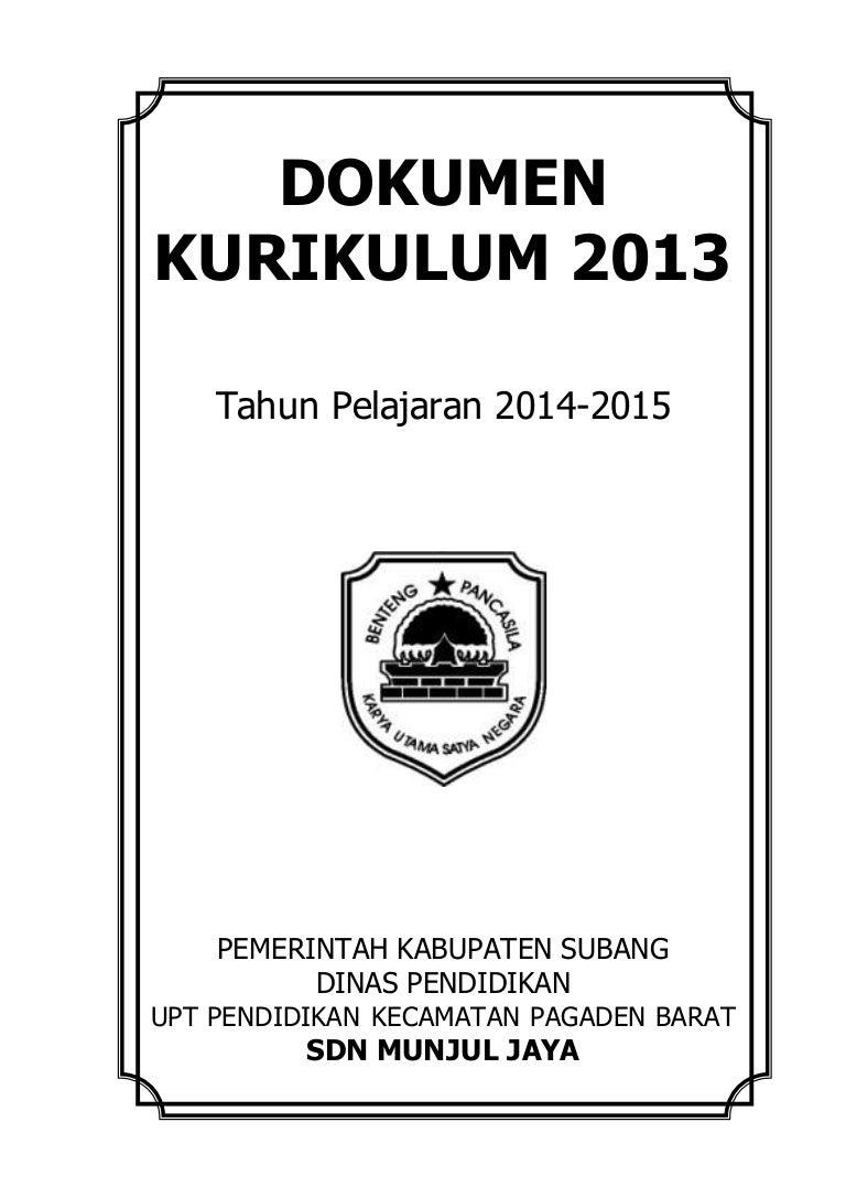 Dokumen 1 K13
