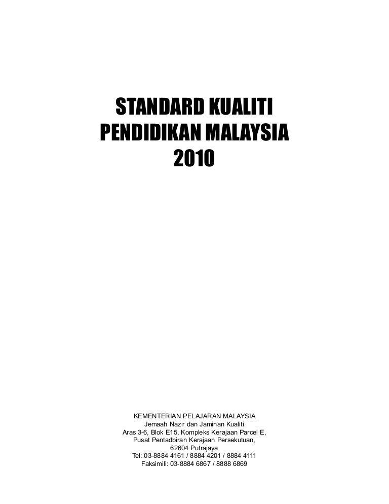 Dokumen Skpm 2010