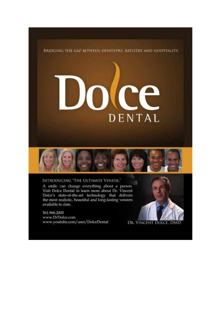 Dolce dental, Lake Worth- Florida