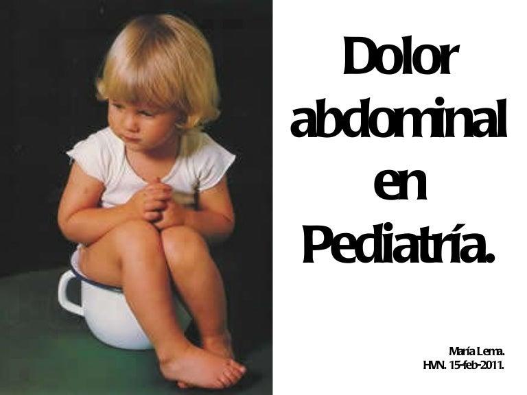 dolor striated muscle y nauseas linear unit niños