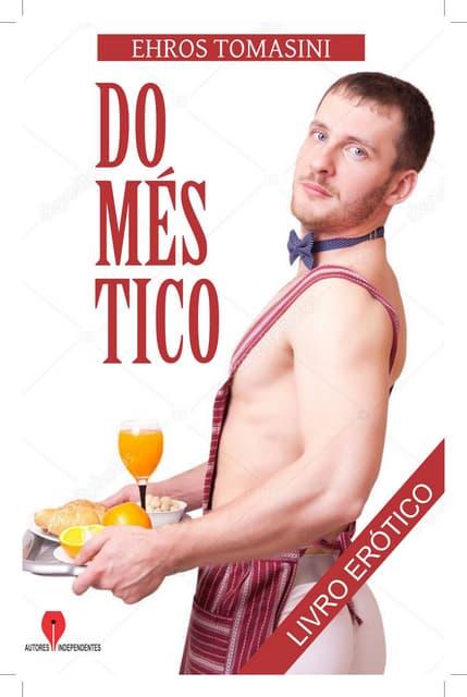 DOMESTICO - Livro erótico