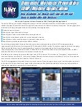 Domestic Violence Prevention app info sheet