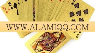 Domino Game - AlamiQQ.com