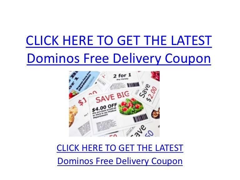 photo relating to Printable Dominos Coupons named Dominos No cost Transport Coupon - Dominos No cost Shipping and delivery Coupon Code