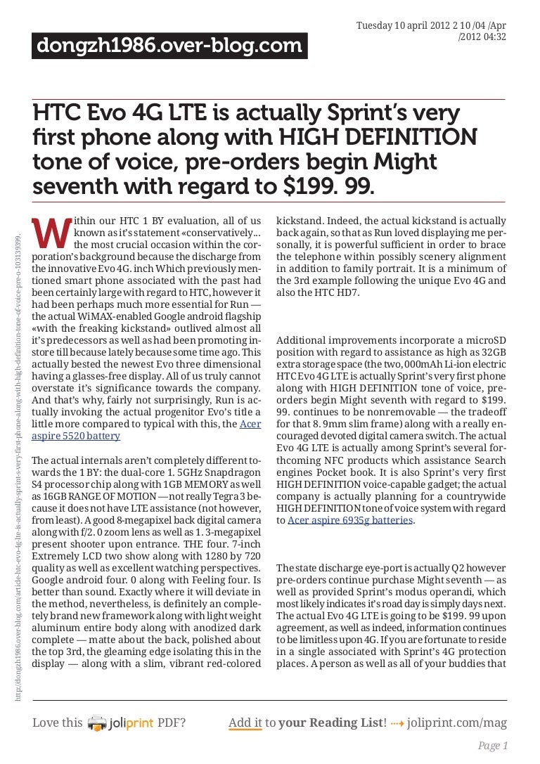 dongzh1986.over blog-htc-evo-4g-lte-is-actually-sprint-s-very-fir…