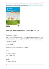 Primes Energie : les modifications de 2014