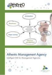 Athento Management Agency