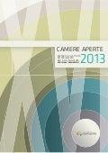 Dossier Camereaperte 2013