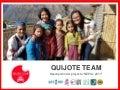 Dossier descriptivo Proyecto Nepal 2017 - QUIJOTE TEAM
