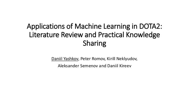 Literature review of Participatory Design and Knowledge