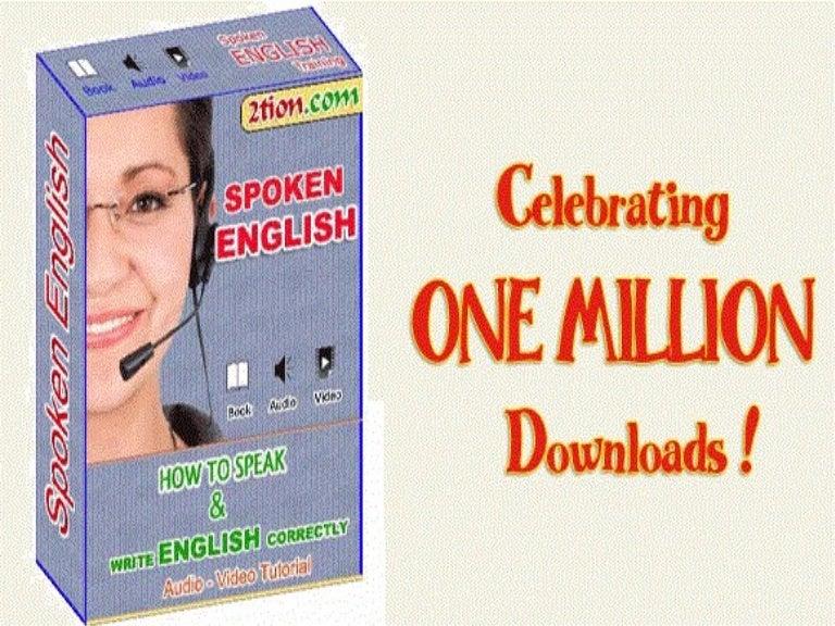 Best Spoken English Books Pdf