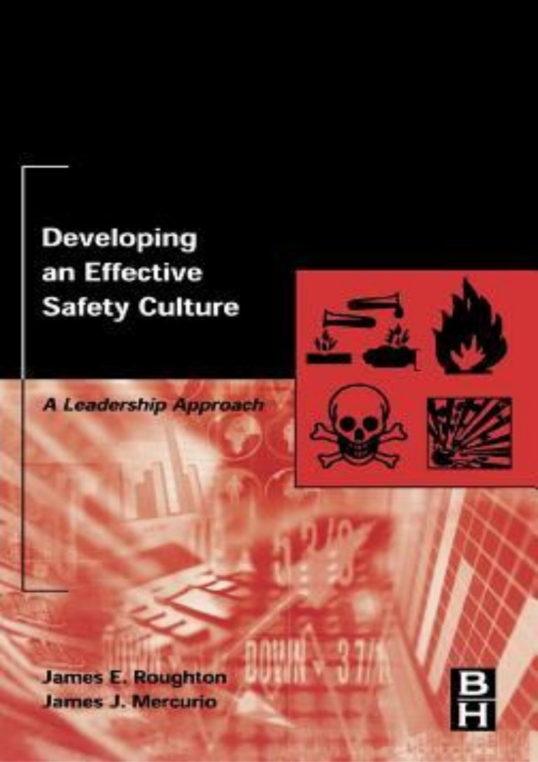 Download Free Developing An Effective Safety Culture A Leadership Ap
