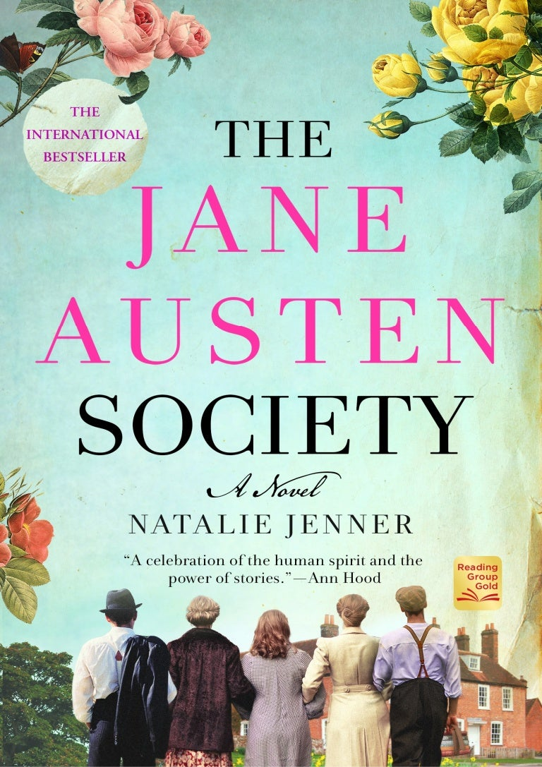 Free [DOWNLOAD IN #>PDF (The Jane Austen Society) !BOOK]