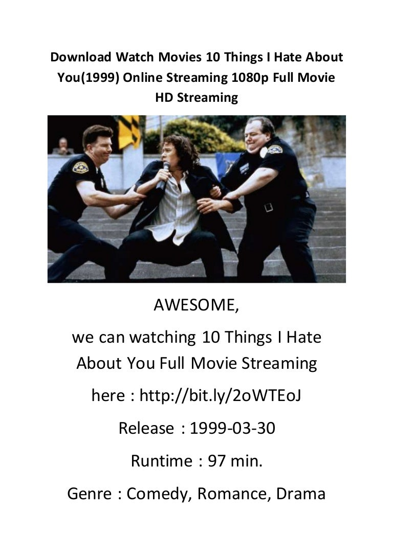 10 things i hate about you english subtitles free download