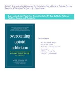 downloadbooks-freeovercoming-opioid-addi