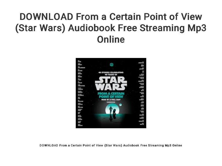 point of view mp3 free download