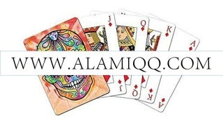 Download Game Bandarq - AlamiQQ.com