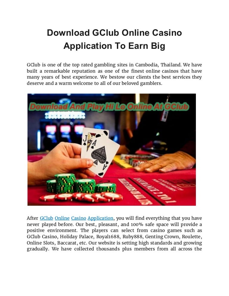 free online casino offers
