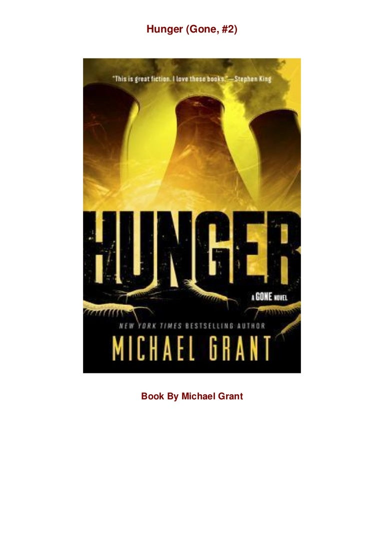 Download Hunger Gone 2 By Michael Grant