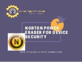 Why is Norton Power Eraser Tool Secure and Efficient?