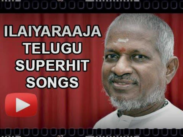 Ilayaraja telugu songs for free download.