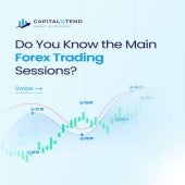 Do You Know the Main Forex Trading Sessions?