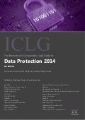 The International Comparative Legal Guide to: Data Protection 2014