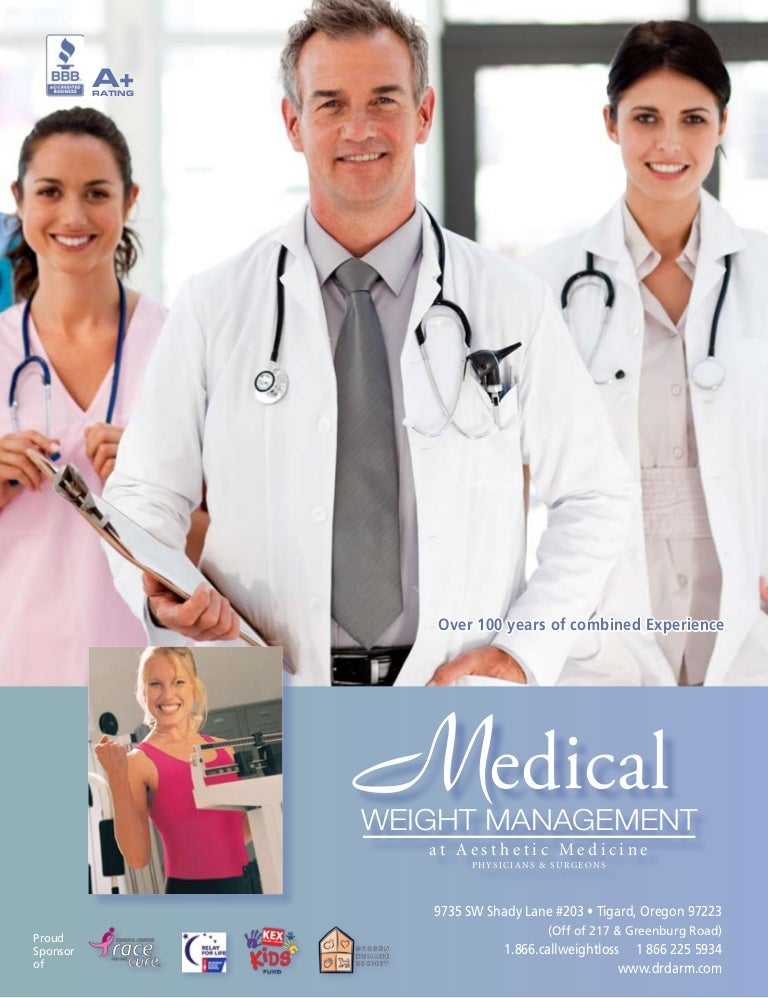 Dr Darm Medical Weight Loss Brochure Web