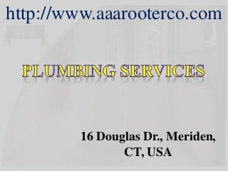Drain cleaning meriden ct