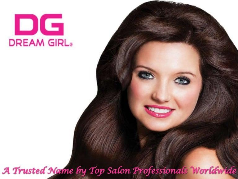 Dream Girl Hair