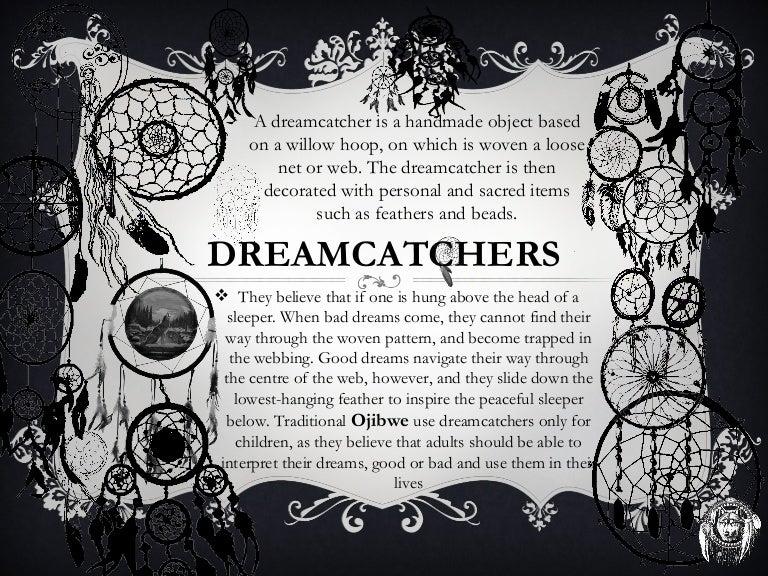 Dreamcatchers Amazing All About Dream Catchers