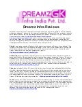 Why Dreamz Infra Fraud!! Get Dreamz Infra Reviews