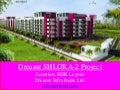 Dreamz Shloka 2 HSR Layout