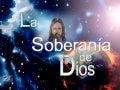 R 20 Soberania de Dios