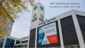 mHealth Israel_Dr. Haidar Al Yousuf_UAE healthcare system Innovation in Health case study