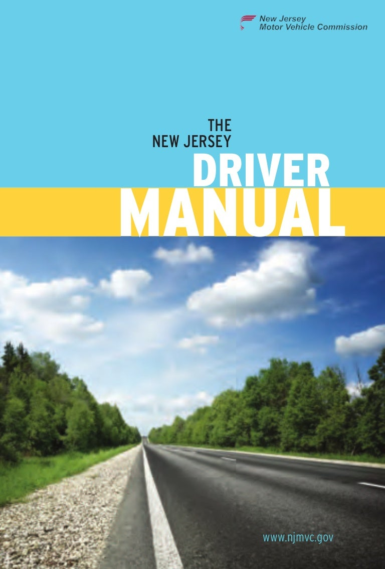 New jersey permit test video nj mvc questions #3 youtube.