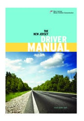 new jersey driver manual in portuguese