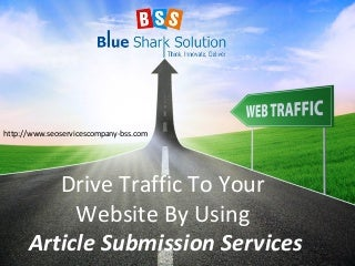 What are the best Article Directories for Article Submission in 2009. Please omit outdated sites?