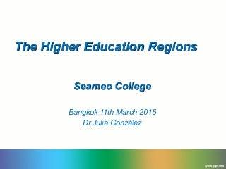 Dr julia plenary 2 bangkok