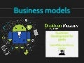 Droidcon Moscow 2014: Business models for geeks