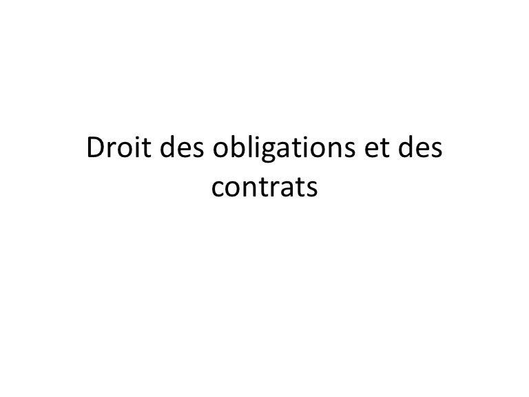 dahir des obligations et contrats maroc